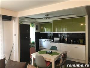 Proprietar inchiriez apartament 3 camere zona Lunei  - imagine 12
