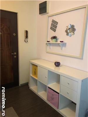 Proprietar inchiriez apartament 3 camere zona Lunei  - imagine 6