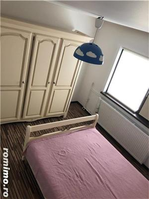 Proprietar inchiriez apartament 3 camere zona Lunei  - imagine 8