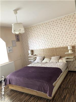 Proprietar inchiriez apartament 3 camere zona Lunei  - imagine 7
