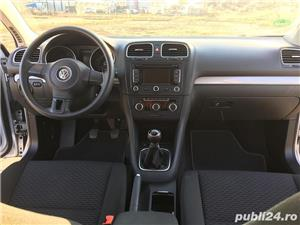 Vw Golf-6 navigatie/euro 5 - imagine 20