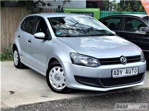 VW POLO 1,2 Diesel - EURO 5 - RATE  FIXE ,EGALE , FARA AVANS .  - imagine 2