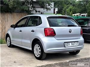 VW POLO 1,2 Diesel - EURO 5 - RATE  FIXE ,EGALE , FARA AVANS .  - imagine 4