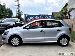 VW POLO 1,2 Diesel - EURO 5 - RATE  FIXE ,EGALE , FARA AVANS .  - imagine 7