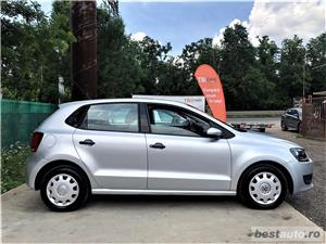 VW POLO 1,2 Diesel - EURO 5 - RATE  FIXE ,EGALE , FARA AVANS .  - imagine 8