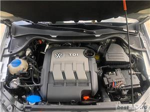 VW POLO 1,2 Diesel - EURO 5 - RATE  FIXE ,EGALE , FARA AVANS .  - imagine 17