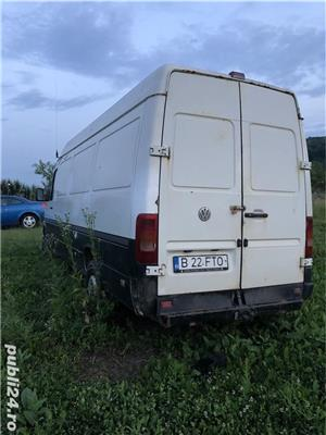 Vw LT - imagine 8