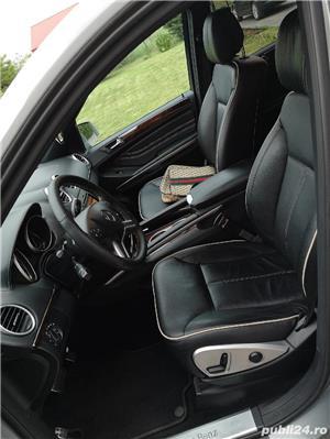 Mercedes-benz ML 350 Grand Edition - imagine 8
