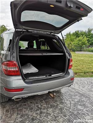 Mercedes-benz ML 350 Grand Edition - imagine 10