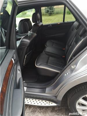 Mercedes-benz ML 350 Grand Edition - imagine 9