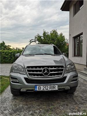 Mercedes-benz ML 350 Grand Edition - imagine 2