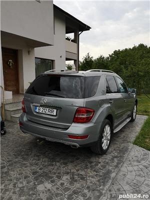Mercedes-benz ML 350 Grand Edition - imagine 4