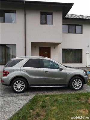 Mercedes-benz ML 350 Grand Edition - imagine 3