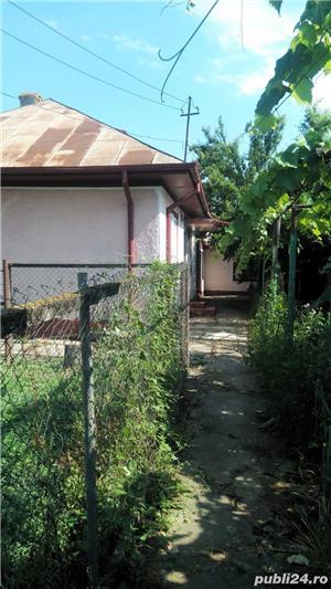 Vand casa cu teren - imagine 3