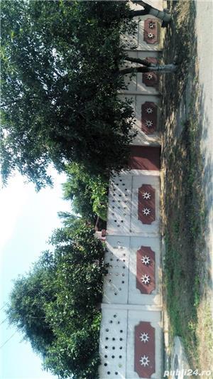 Vand casa cu teren - imagine 4