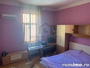 Apartament 3 camere, mobilat - utilat, zona Balcescu - imagine 11