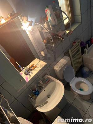 Apartament 3 camere, mobilat - utilat, zona Balcescu - imagine 12