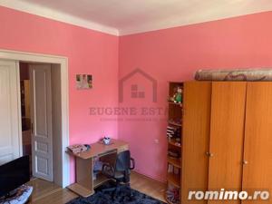 Apartament 3 camere, mobilat - utilat, zona Balcescu - imagine 4
