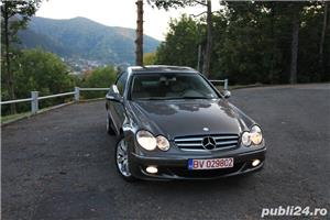 Mercedes-benz Clasa CLK CLK 220 - imagine 4
