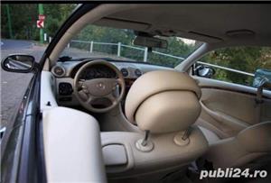 Mercedes-benz Clasa CLK CLK 220 - imagine 7
