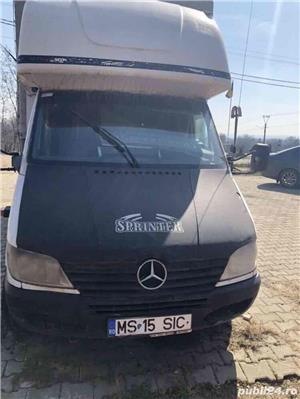 Mercedes-benz Sprinter - imagine 1