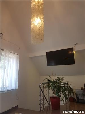 Vila superba, 400mp, mobilata, utilata, teren 1500mp, Suceava - imagine 10