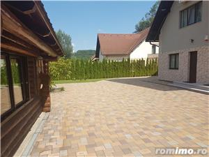 Vila superba, 400mp, mobilata, utilata, teren 1500mp, Suceava - imagine 13