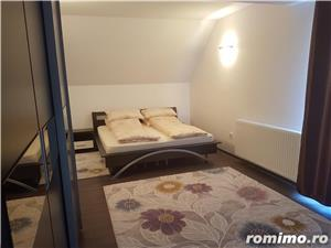 Vila superba, 400mp, mobilata, utilata, teren 1500mp, Suceava - imagine 5