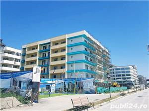 Apartament 3 camere cu vedere frontala la mare in Mamaia Nord - imagine 1