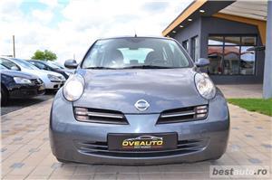 Nissan Micra AN:2005=avans 0 % rate fixe aprobarea creditului in 2 ore=autohaus vindem si in rate - imagine 12