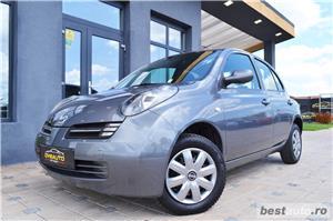 Nissan Micra AN:2005=avans 0 % rate fixe aprobarea creditului in 2 ore=autohaus vindem si in rate - imagine 10