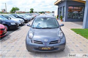 Nissan Micra AN:2005=avans 0 % rate fixe aprobarea creditului in 2 ore=autohaus vindem si in rate - imagine 3