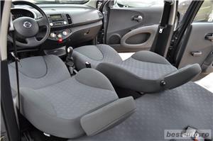 Nissan Micra AN:2005=avans 0 % rate fixe aprobarea creditului in 2 ore=autohaus vindem si in rate - imagine 7