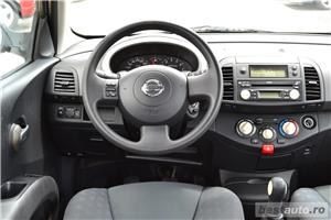 Nissan Micra AN:2005=avans 0 % rate fixe aprobarea creditului in 2 ore=autohaus vindem si in rate - imagine 9