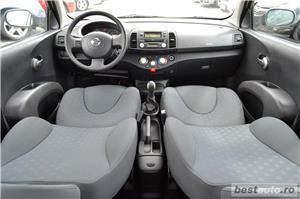Nissan Micra AN:2005=avans 0 % rate fixe aprobarea creditului in 2 ore=autohaus vindem si in rate - imagine 6