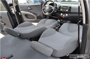 Nissan Micra AN:2005=avans 0 % rate fixe aprobarea creditului in 2 ore=autohaus vindem si in rate - imagine 8