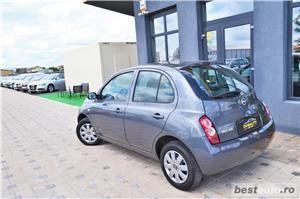 Nissan Micra AN:2005=avans 0 % rate fixe aprobarea creditului in 2 ore=autohaus vindem si in rate - imagine 13