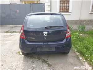 Dacia SANDERO  - imagine 5
