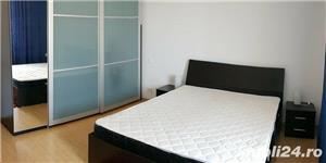 Apartament 4 camere mobilat modern Central Park - imagine 7