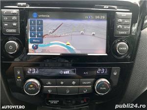 Navigatie Nissan Qashqai - imagine 1