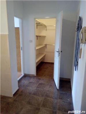 Inchiriez in regim hotelier apartament nou decomandat, 2 dormitoare +dresing - imagine 5