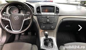 Opel Insignia - imagine 6