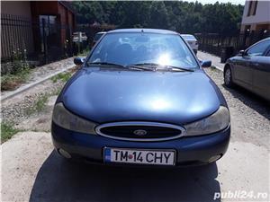 Ford Mondeo stare bună  - imagine 25