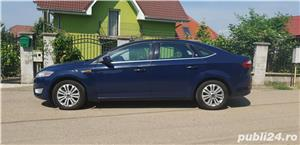 URGENT!!! Ford Mondeo Ghia 2.0 TDCI, full option, stare excelenta - imagine 2