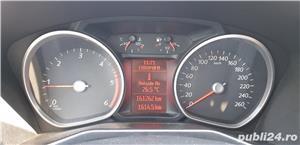 URGENT!!! Ford Mondeo Ghia 2.0 TDCI, full option, stare excelenta - imagine 4