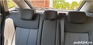 URGENT!!! Ford Mondeo Ghia 2.0 TDCI, full option, stare excelenta - imagine 8