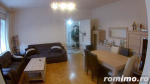 Balcescu, 3 camere, centrala proprie, garaj in CF - imagine 11