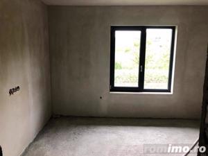 Casa regim P, 170 mp utili, 600 mp de teren, zona Unirea, semifinisata - imagine 12
