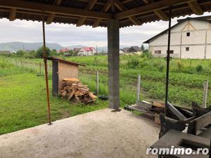 Casa regim P, 170 mp utili, 600 mp de teren, zona Unirea, semifinisata - imagine 4