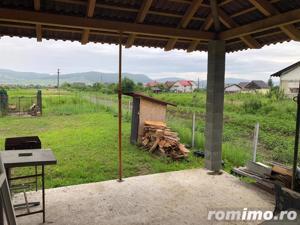 Casa regim P, 170 mp utili, 600 mp de teren, zona Unirea, semifinisata - imagine 9